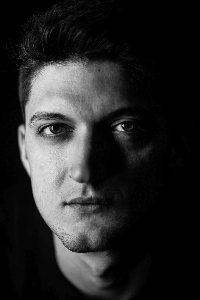 Andrea Lattanzi (foto di Luca Carlino ©)