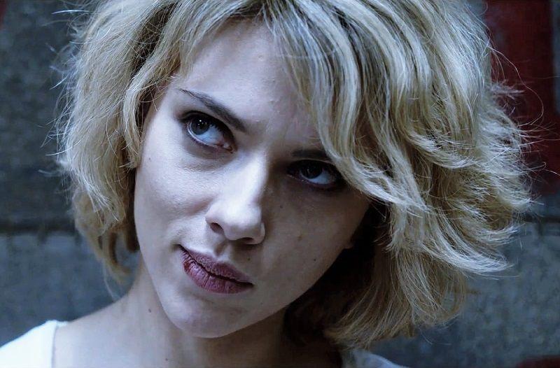 """Una Scarlett Johansson al 100% in """"Lucy"""""""