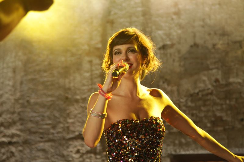Simona Molinari (foto di Marco Scola Di Mambro)