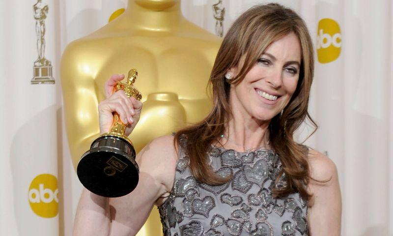 Nel 2010 Kathryn Bigelow vince l'Oscar per la miglior regia e, per ora, è l'unica donna ad esserci mai riuscita