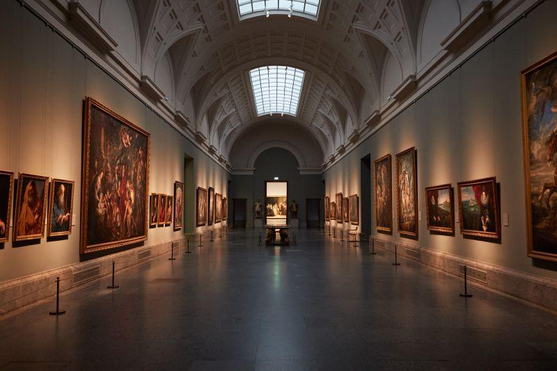 Museo Prado 1