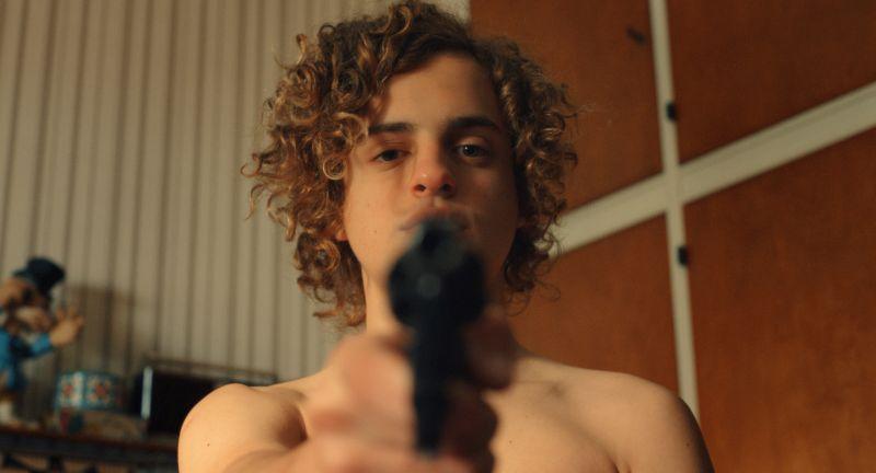 Angelo Del Crimine 2