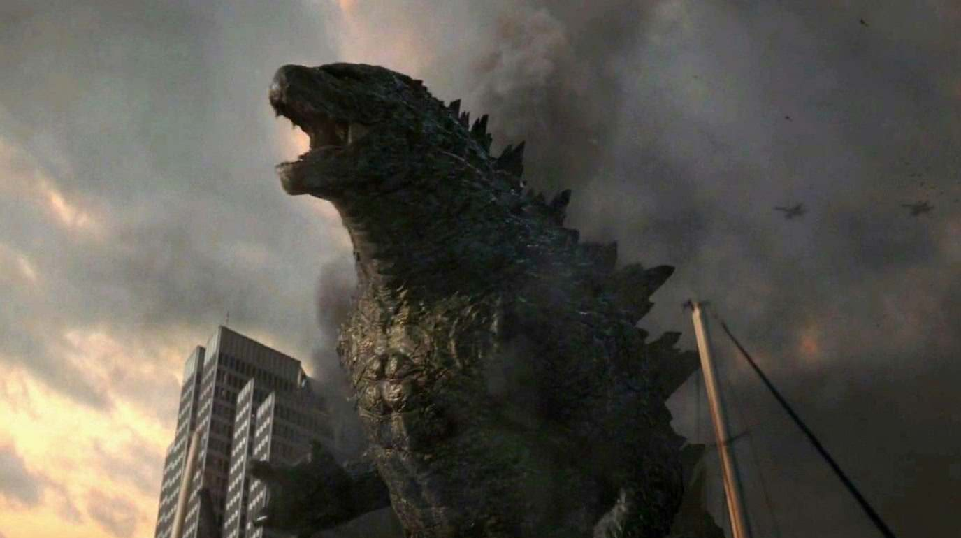 Godzilla II King of the monsters 0