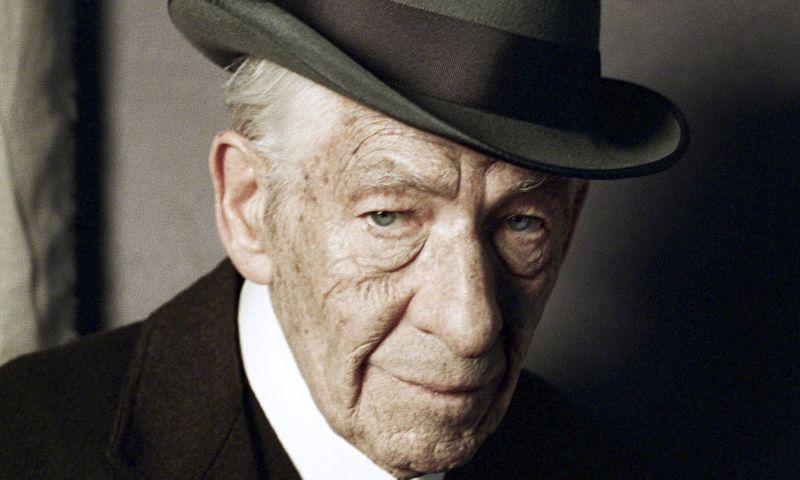 Nei panni di Mr Holmes