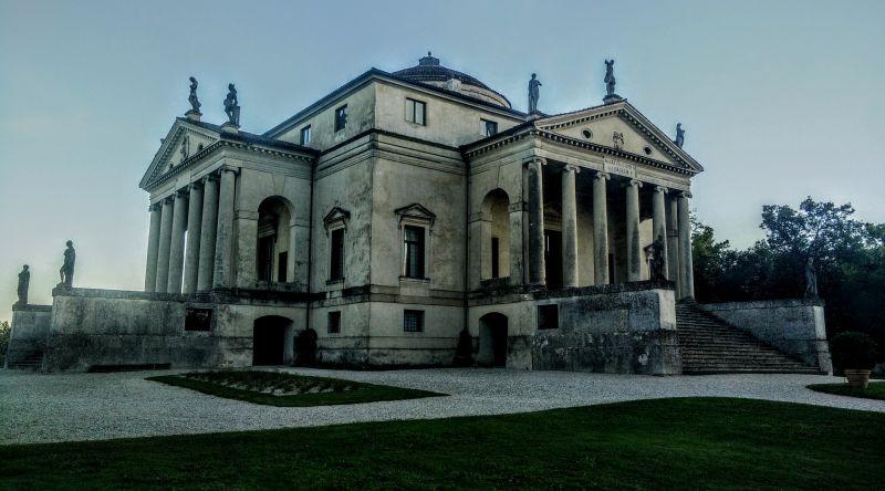 Palladio 1