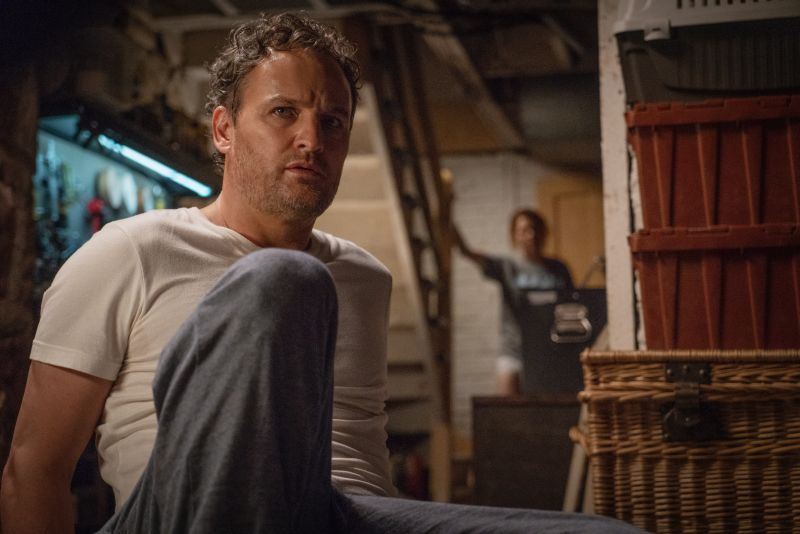Jason Clarke © 2018 Paramount Pictures. All Rights Reserved.