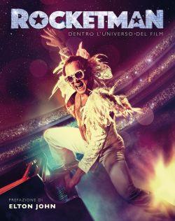 Rocketman Libro 1