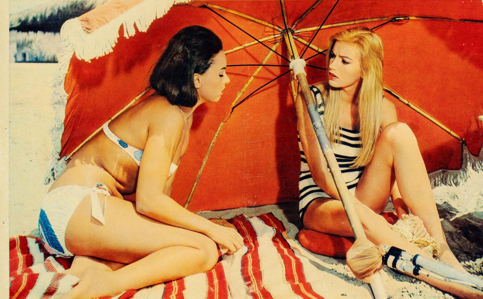 Tre notti d'amore, 1964 Regia Renato Castellani, fotobusta