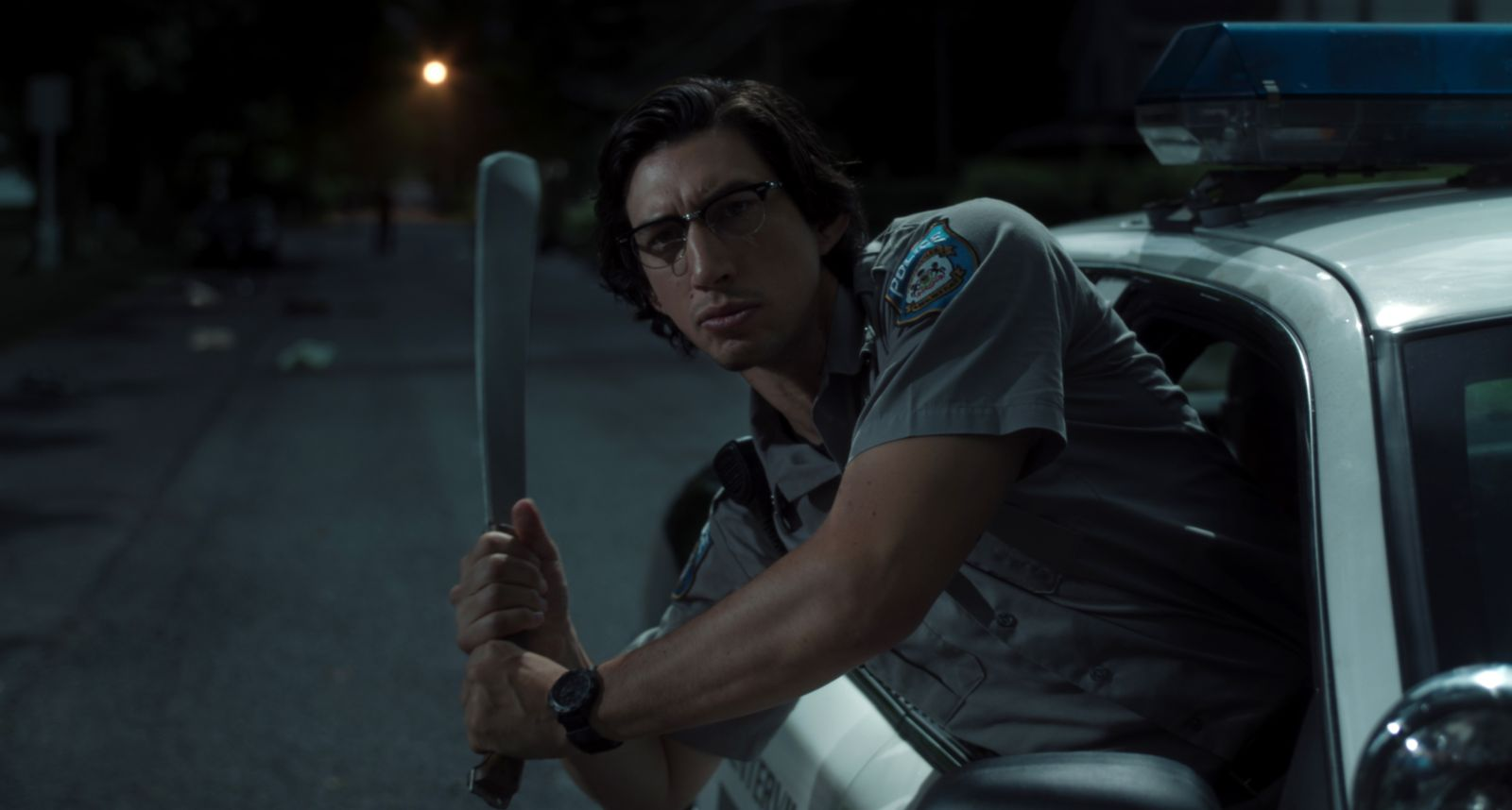 Adam Driver - Credit : Frederick Elmes / Focus Features  © 2019 Image Eleven Productions, Inc.