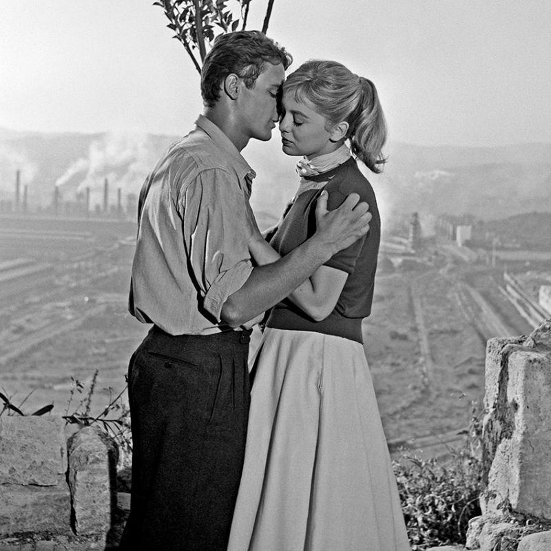 """""""Lazzarella"""" (1957)"""