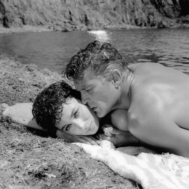 """Costa Azzurra"" (1959)"