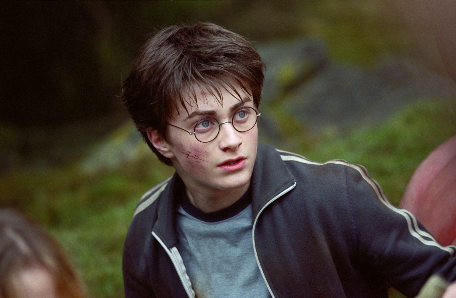 Harry Potter 0
