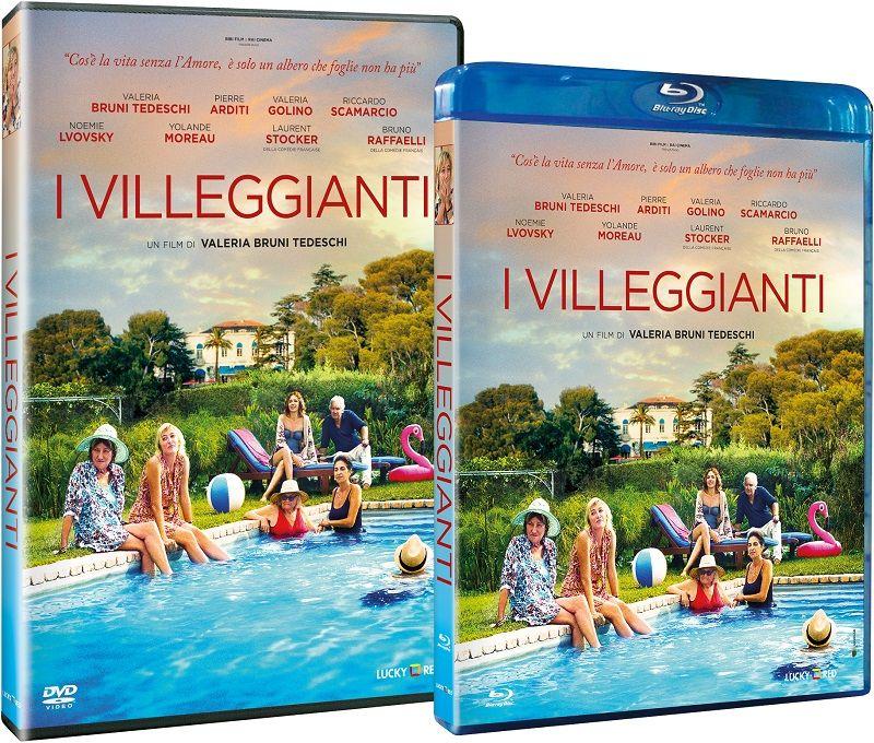 I Villeggianti hv 1