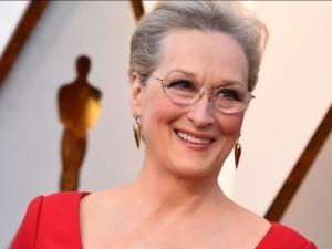 Meryl Streep 0