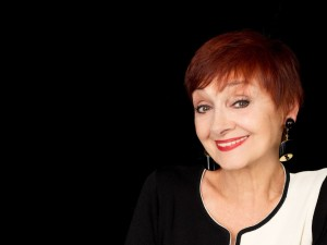 Milena Vukotic 2