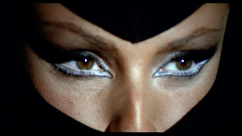 """Satanik Eye"""