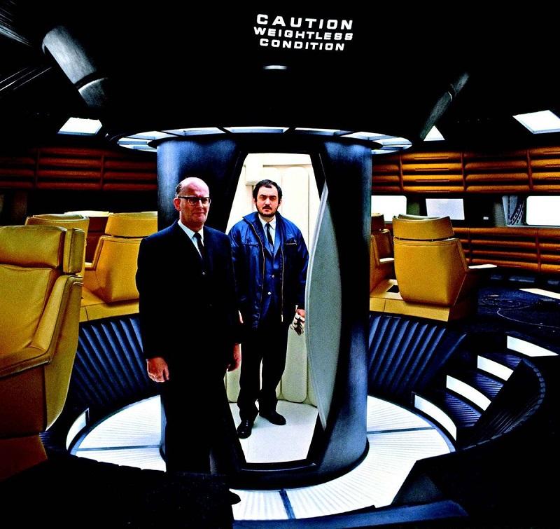 2001 Tra Kubrick e Clarke 5