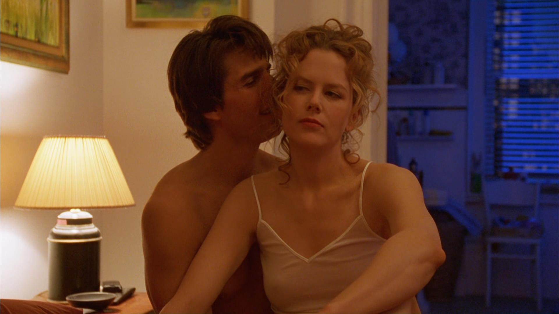 Eyes Wide Shut 0