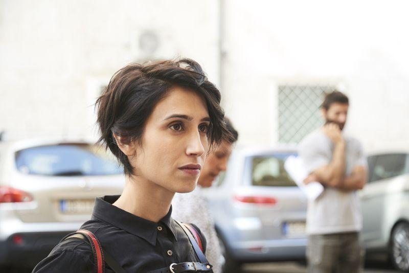 Silvia D'Amico (foto di Danilo Marocchi)