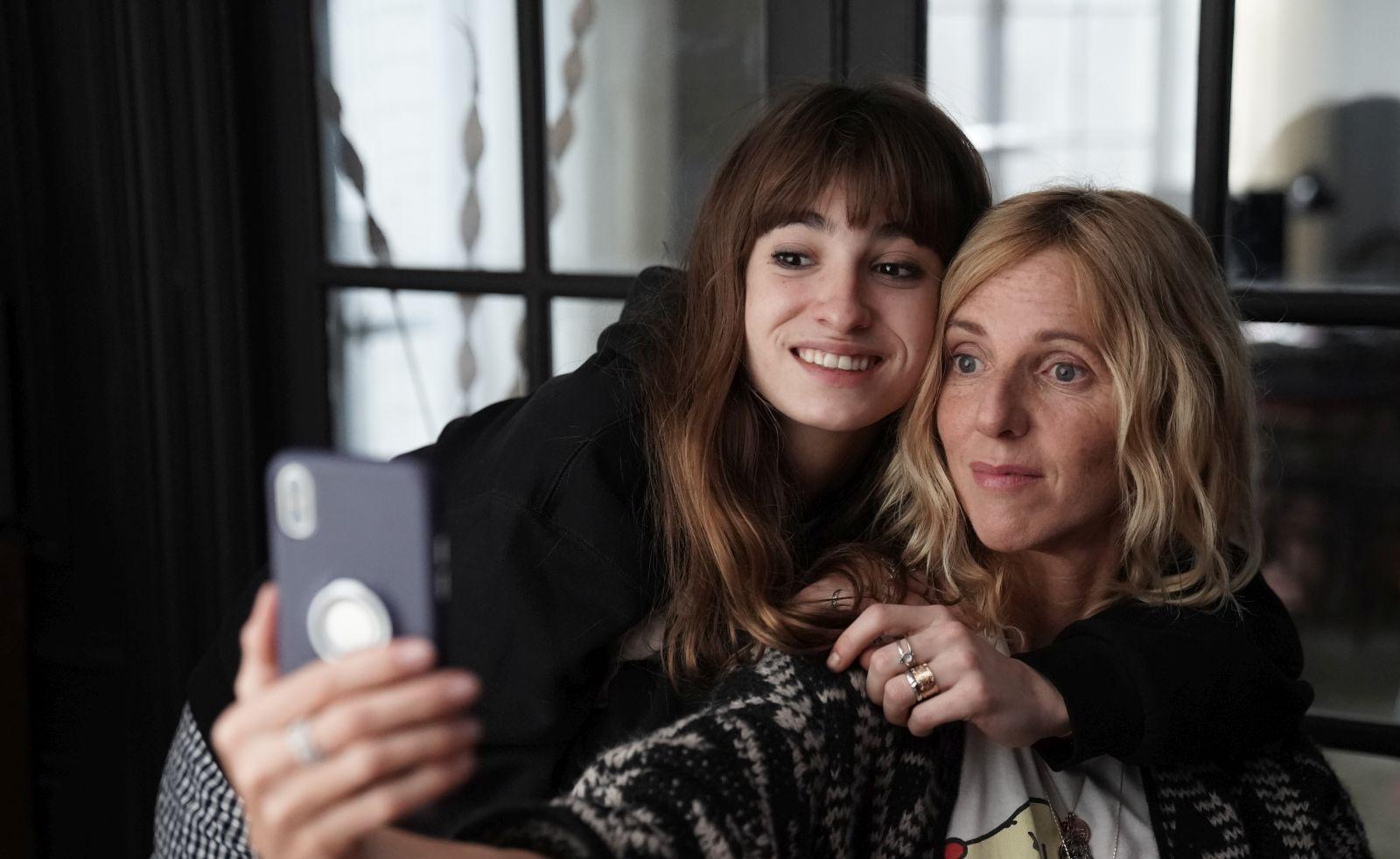 Selfie Di Famiglia 0
