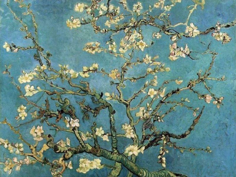 Van Gogh e il Giappone 1