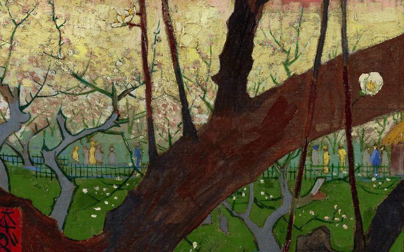Van Gogh e il Giappone 2