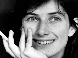 Chantal Akerman 0