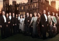 Downton Abbey 0