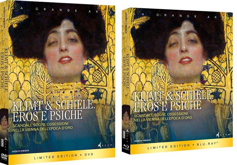 Monet Klimt Schiele 2