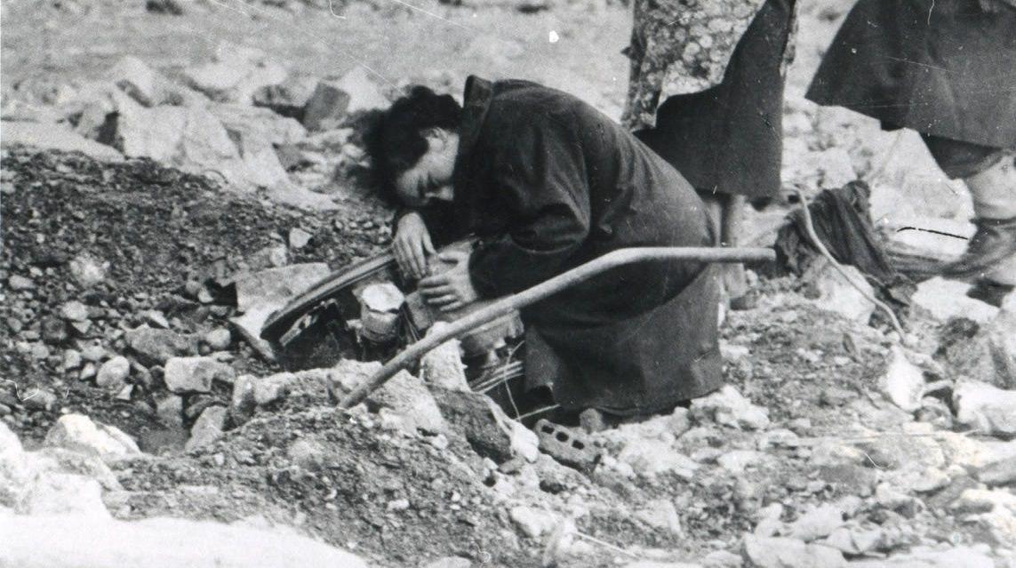 Foto di Giuseppe Zanfron (10 ottobre 1963)