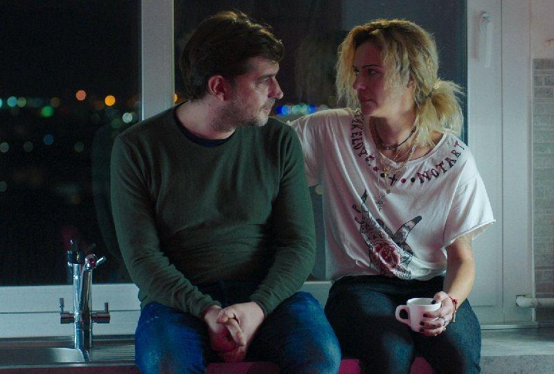 Mauro e Samantha