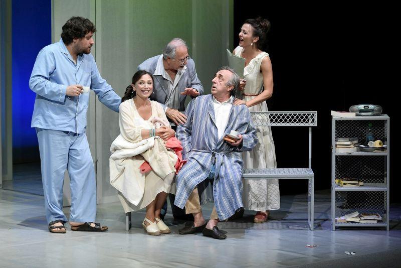 © Festival di Spoleto - Maria Laura Antonelli AGF