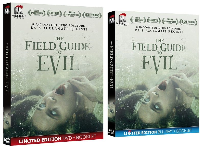 The Field Guide To Evil 2