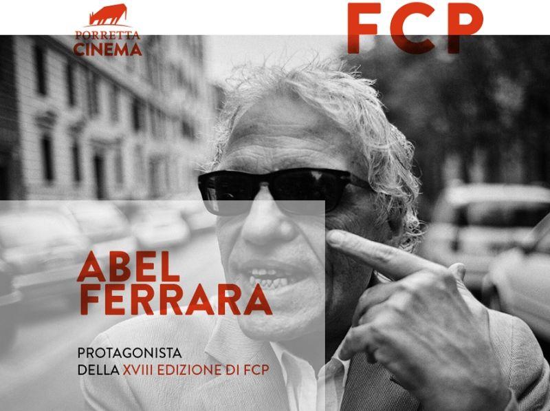 Abel Ferrara Porretta 1