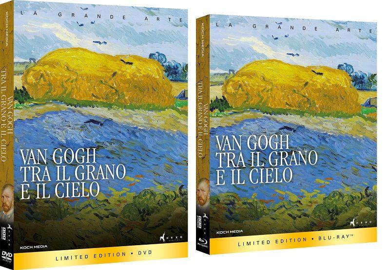 Caravaggio Van Gogh 2