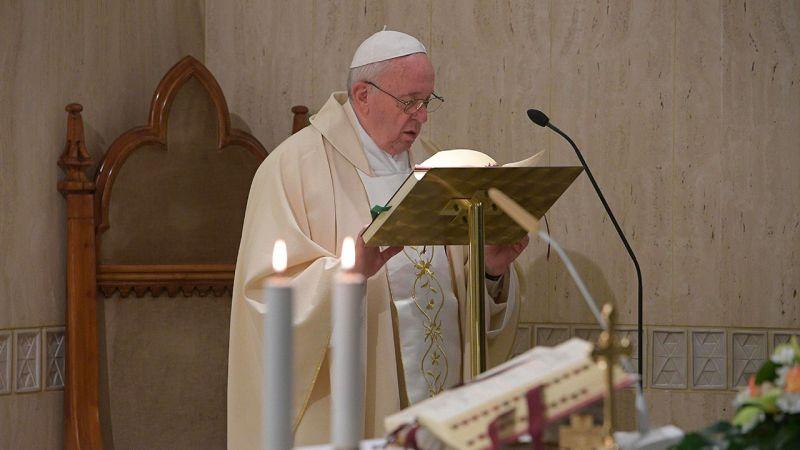 Il Nostro Papa 1