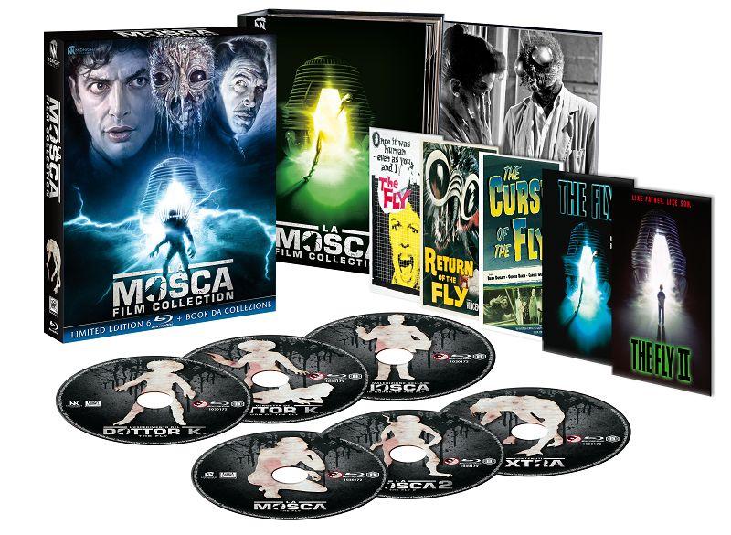 La Mosca Collection 3