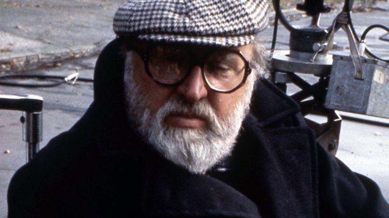 Sergio Leone 1