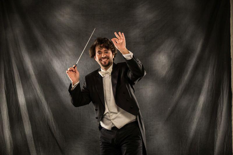 Il Maestro Filippo Arlia