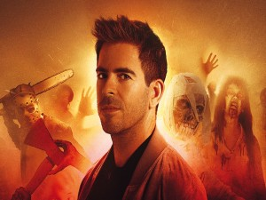Eli Roth History Of Horror 0