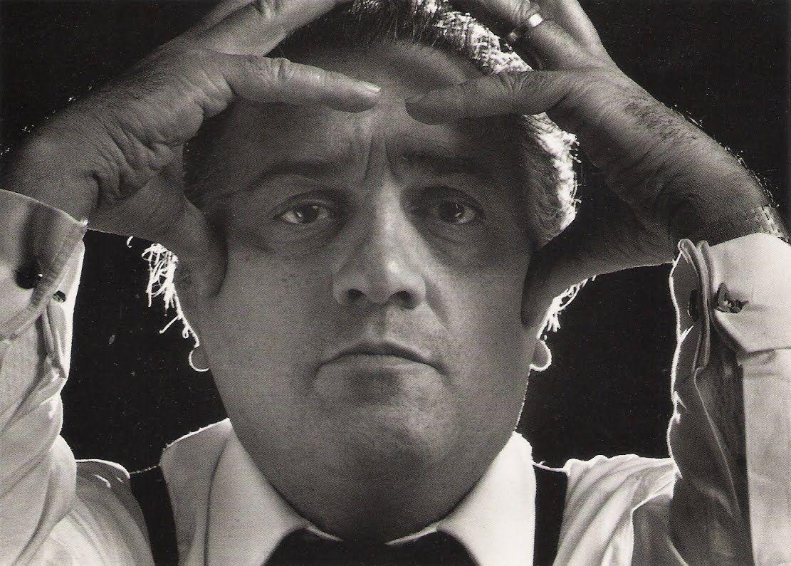 Fellini 100 0