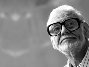 George Romero 0