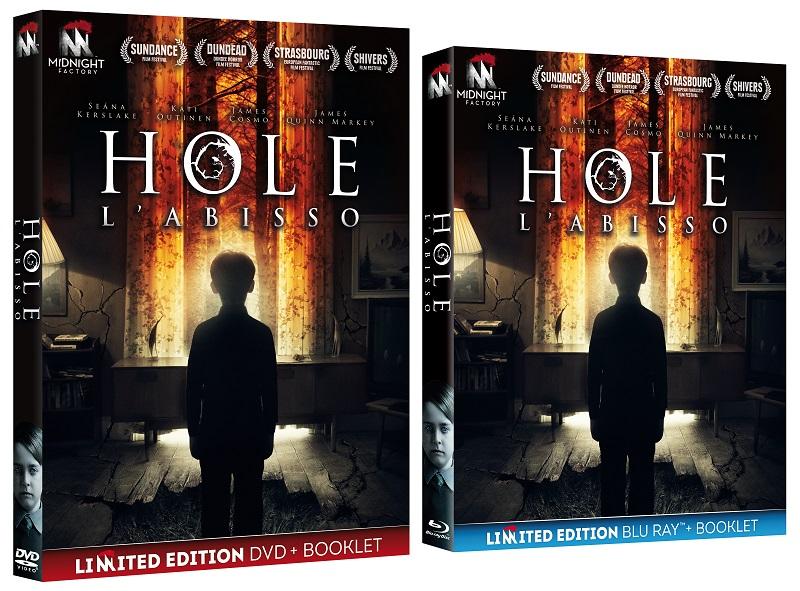 Hole Abisso HV
