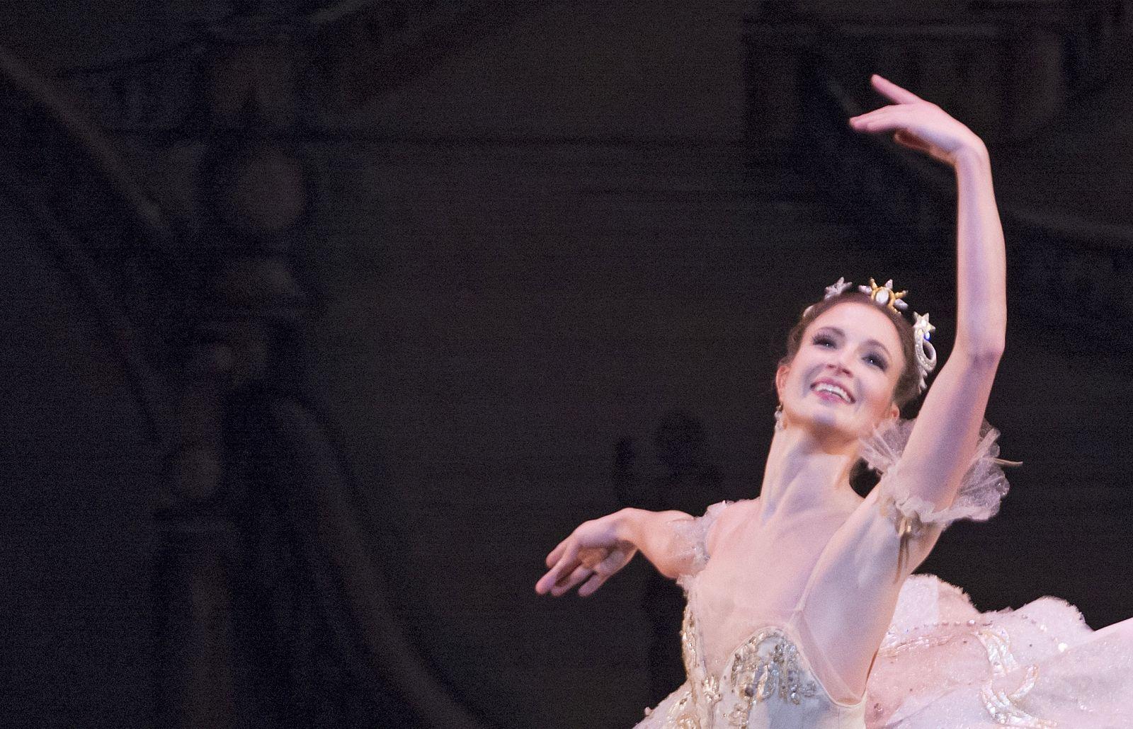 Credit: Tristram Kenton / Royal Opera House / ArenaPAL
