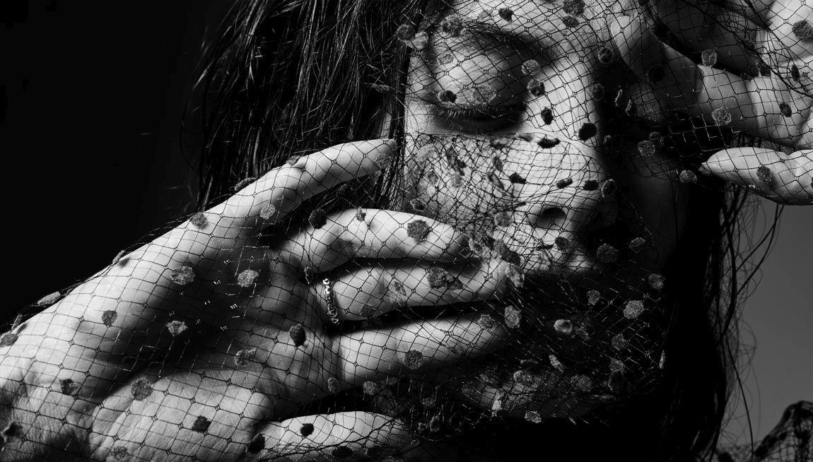 Alessandra Mastronardi © 2019 Gianluca Fontana