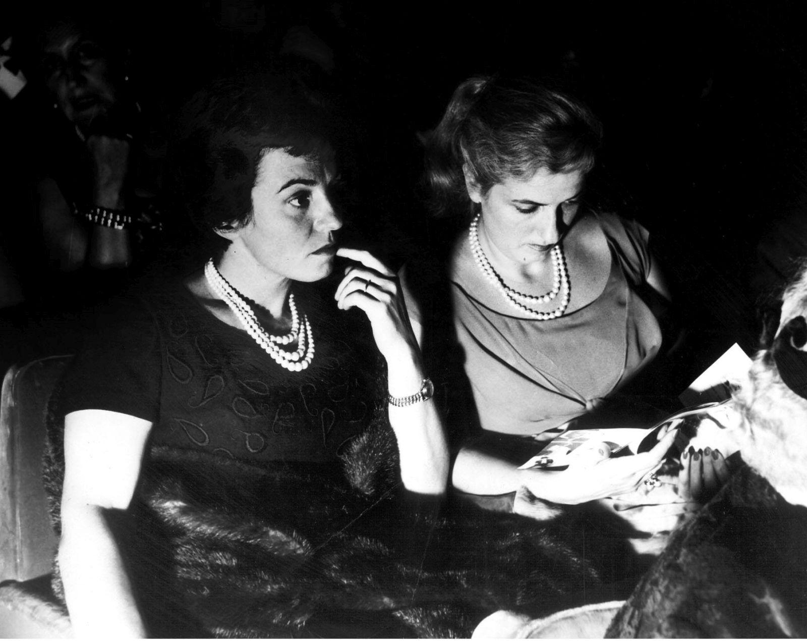 Anna e Teresa Allegri_1965