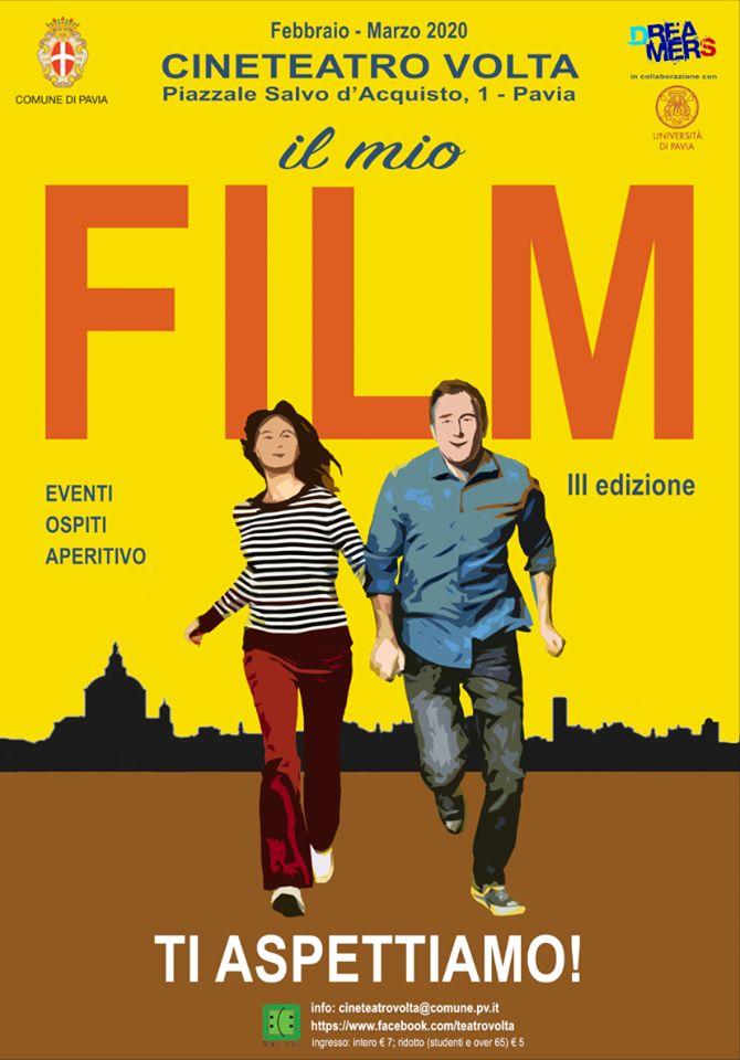 Il Mio Film 1