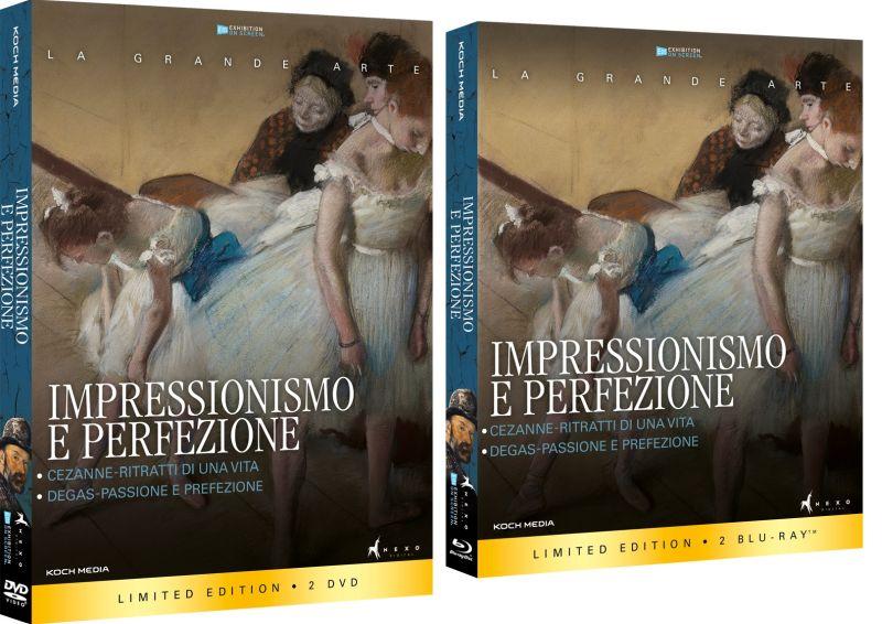Impressionismo e Perfezione HV