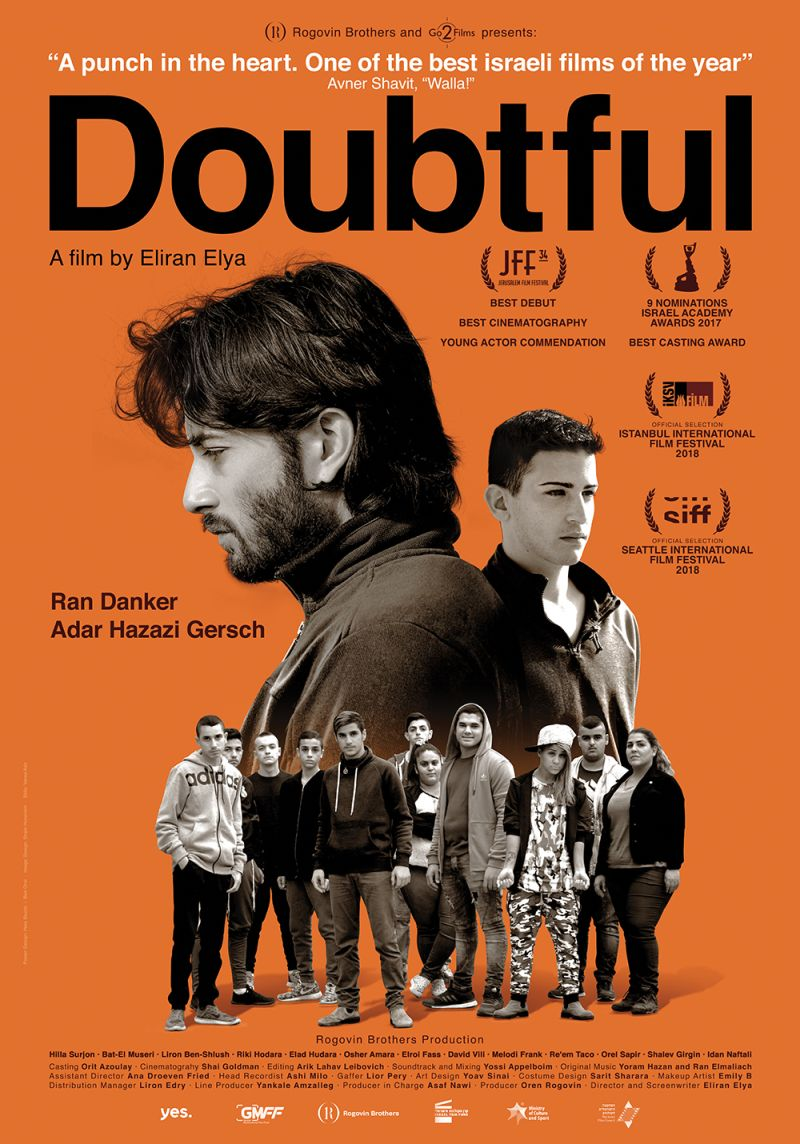 Doubtful-poster