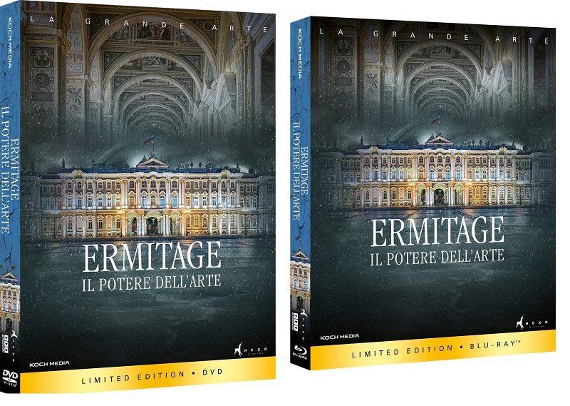 Ermitage HV